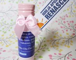 Mini hidratante de 15 ml personalizado!
