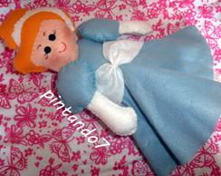 Cinderela - Boneca