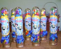 Tubete Com Confeti  Toy Story