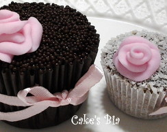 Cupcake e mini cupcake