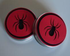 Latinha Personalizada Homem Aranha