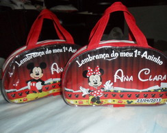 Bolsinha Bluebell - Mickey E Minnie