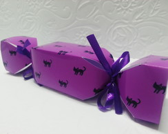 Candy Box Gatinhos