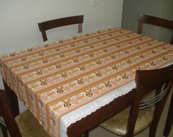 Toalha de mesa Coelhinhos