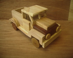 Miniaturas De Pick Up