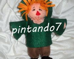 Espantalho - Magico De Oz - Lembrancinha