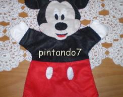 Mickey - Fantoche