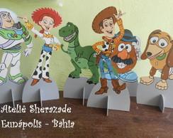 Enfeites de mesa Toy Story
