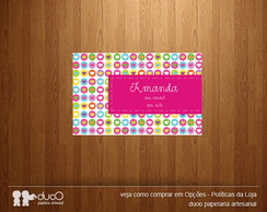 Dcc-009 Calling Card 009