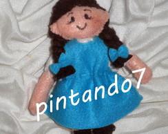 Dorothy - Magico de Oz - Lembrancinha