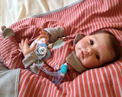 Beb� reborn Pietro 2013. ADOTADO!!!