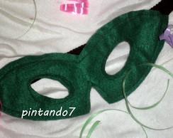 Lanterna Verde - Mascara