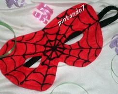 Homem Aranha - Mascara