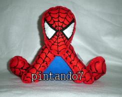 Homem aranha - Centro De Mesa