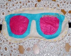 Mascara Oculos