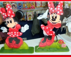 Kit Display De Mesa Mdf Minnie
