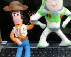 centro de mesa Toy Story