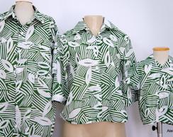Camisas Pai/m�e/filho-80%