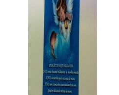 Marcador De P�gina Personalizado azul