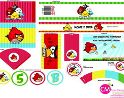 Festa Personalizada Digital 15 layouts