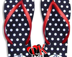 Chinelo Customizado Po�s