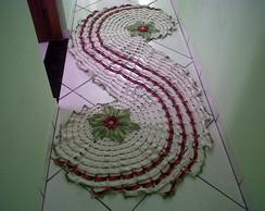 Passadeira Espiral
