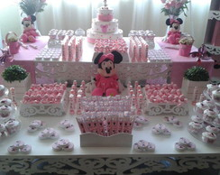 Decora��o Proven�al Minnie