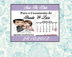 SAVE THE DATE COM (�M�)
