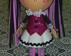 Monster High - Dr�culaura