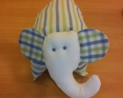 Travesseiro Naninha Elefantinho