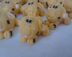 Girafinhas biscuit