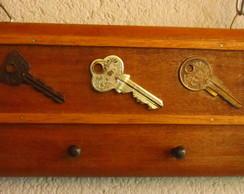Porta chaves pequeno