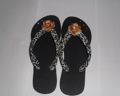 Chinelo Decorado MC225