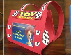 Mochilas Toy Story Personalizado