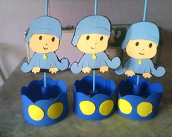 Lembrancinhas de festa infantil, brasilia