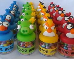 Angry Birds - Potinho