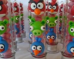 Angry Birds - tubete