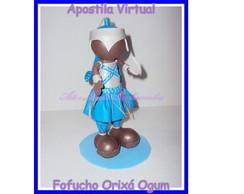 Apostila Virtual Fofucho Orix� Ogum