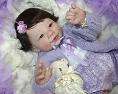 Baby Girl Livia- ADOTADA!!!