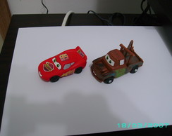 Carros dysney