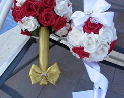Bouquet Di Vittoria XXX & Porta-Alian�a