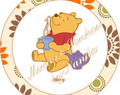 Temas ursinho Pooh