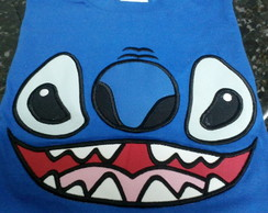 Camiseta bordada Stictch