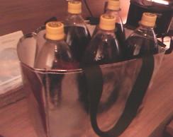 embalagem de vinho, embalagem ecol�gica