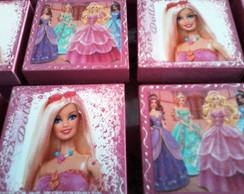 Barbie presente ou lembrancinha p/ festa