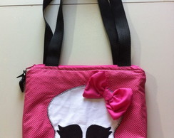 Bolsa Kids Monster High