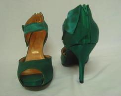 Sapato  modelo S