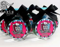 �gua redonda Monster High