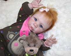 Baby GIrl Kendal -por encomenda !!!