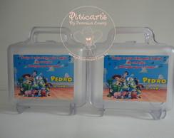 Maletinha Acr�lica Toy Story 01